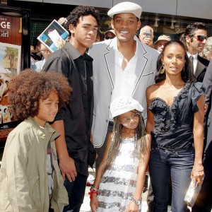 willsmithfam