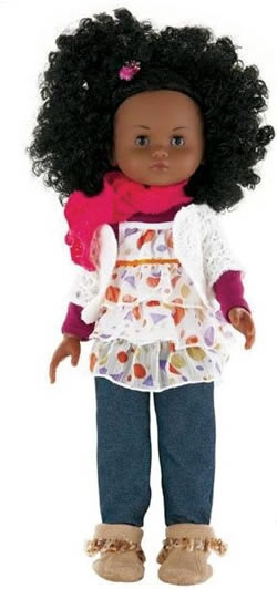 FEATURED PRODUCT:DOLLS LIKE YOU… AND ME