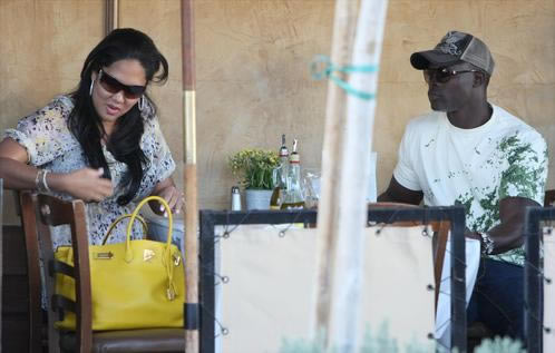 SPOKE TOO SOON:KIMORA LEE SIMMONS IS PREGNANT!