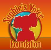 SOPHIE'S VOICE FOUNDATION