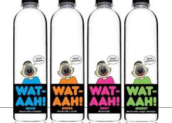 DRINK WATAAH!