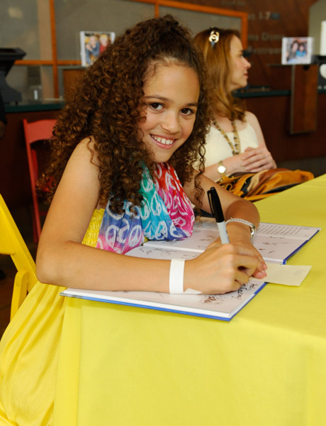 THE EVER SO STUDIOUS MADISON PETTIS