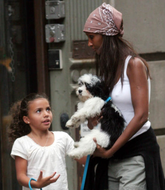 *UPdated(picture of Zuleka inside):MODEL IMAN TALKS ABOUT ...