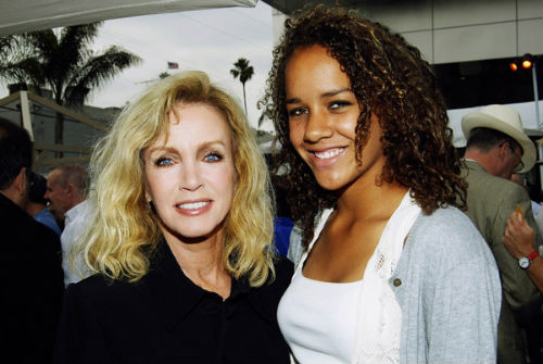 Donna mills daughter