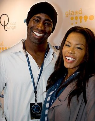 is db woodside and golden brooks still dating