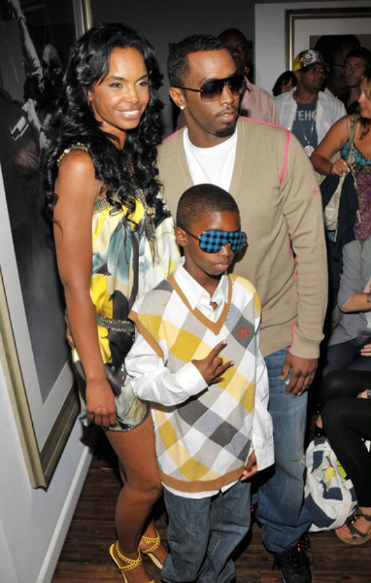 Why Did P Diddy and Cassie Break Up Rep Confirms Split