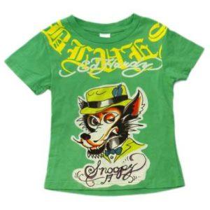 greenwolftee
