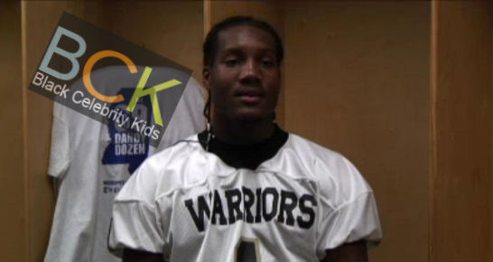 Mcnair Jr Finds Solace In Football