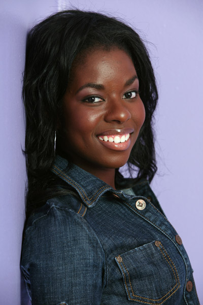Camille Winbush Keeps Busy