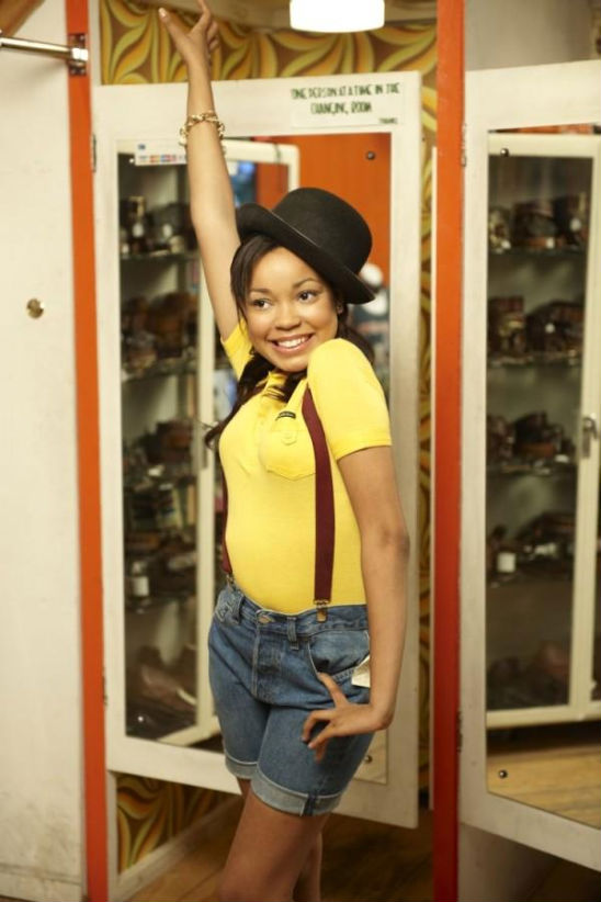UPCOMING:SINGER DIONNE BROMFIELD
