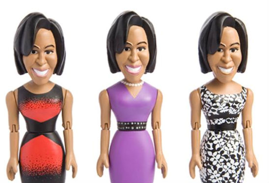 michelleobamaactionfigures