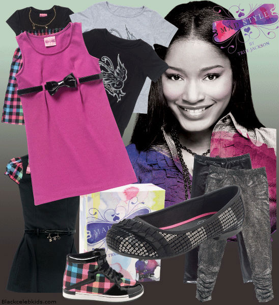 get mad style with true jackson vp