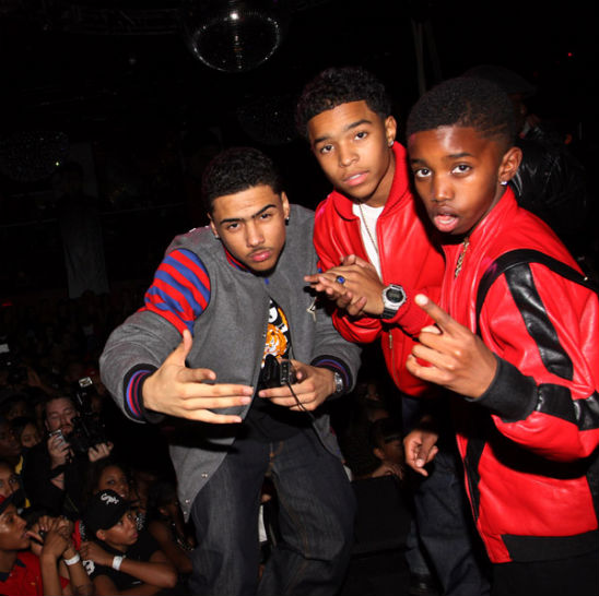Justin Dior Combs Birthday Bash Inside The Party