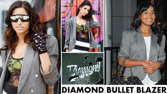 diamondbullet