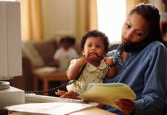 effects of working mothers on family Abstract working mothers have negative effects working mothers negative effects on people cannot succeed with barriers in their family and the mothers who.