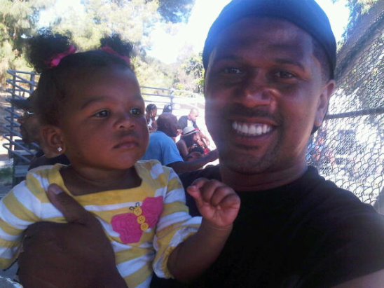 Jalen Rose Daughter lailaajalen - BCK Onli...
