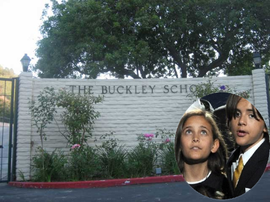 The Buckley School | A Private K-12 School in Los Angeles