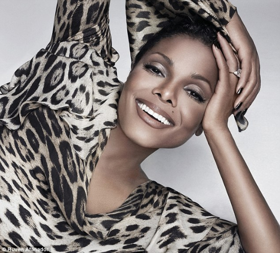 "JANET JACKSON ON HAVING CHILDREN: ""IT DOESN'T FEEL ESSENTIAL"""