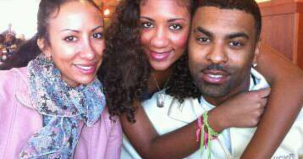 How Many Kids Ginuwine Had By Sole