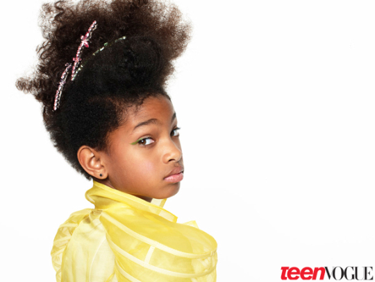 Willow Smith Natural Hair | www.pixshark.com - Images ...