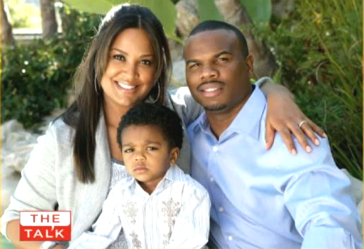 Laila Ali and Two Children Father is Mohamed Ali