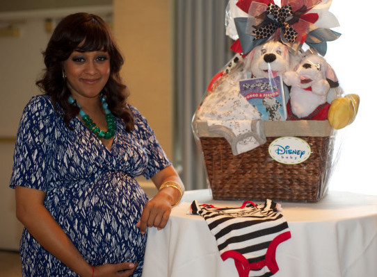 Photos More Pictures From Tia Mowrys Baby Shower