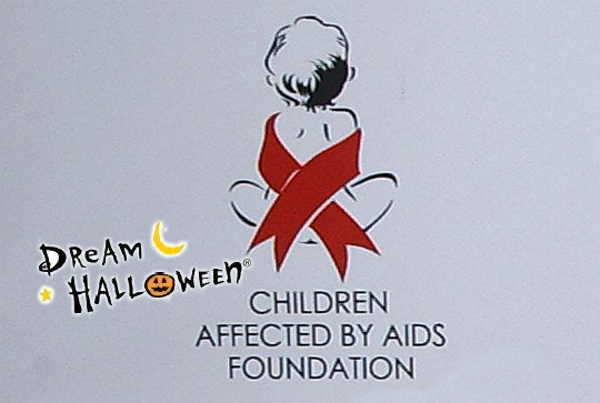 DREAM HALLOWEEN EVENT SUPPORTS CHILDREN AFFECTED BY AIDS