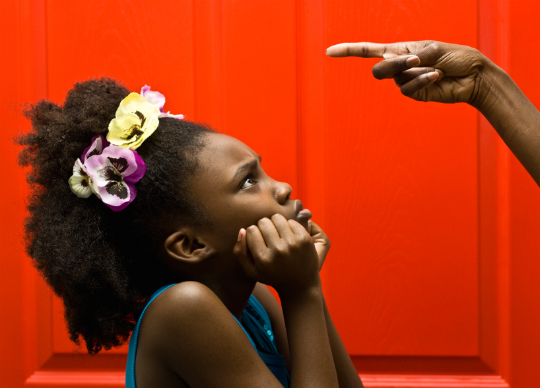 Hot Topic: Disciplining Your Kids….How Far Is Too Far?