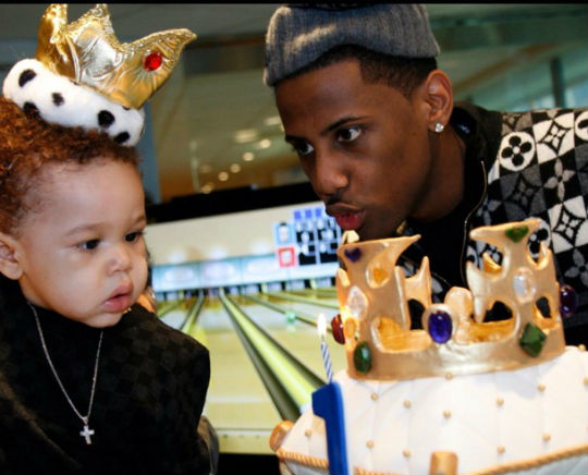 fabolous the real one