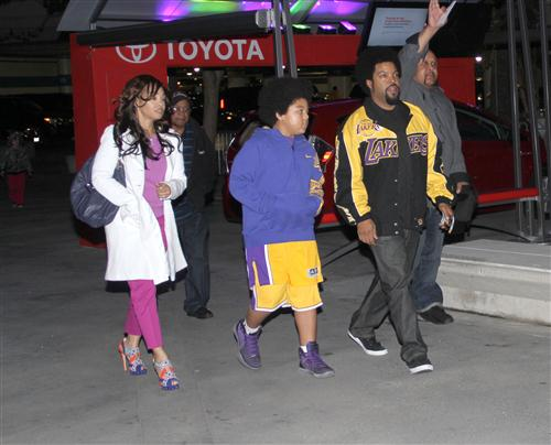 Ice Cube Family 2012 cube2 - BCK Online