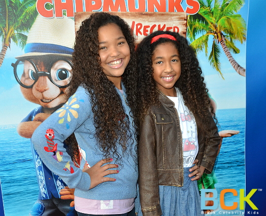 MING AND AOKI SIMMONS GET 'CHIPWRECKED'