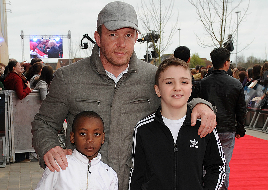Guy Ritchie Kids