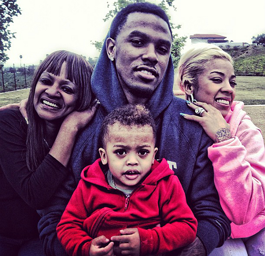 keyshia cole and daniel gibson talk family marriage and more