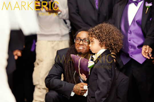 Lil Wayne Kids Pictures And Names
