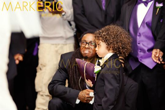 Lil Wayne Dwayne Carter Iii PHOTOS: THE CARTER KID...