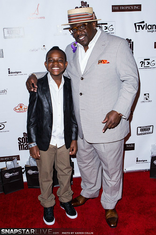 8c96f1cdbc11a CEDRIC AND SON AT  SOUL MAN  CELEBRATION PARTY