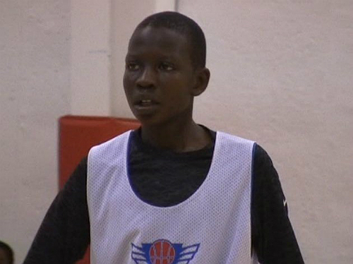 4a1137006462 MANUTE BOL S SON FOLLOWS IN DAD S FOOTSTEPS