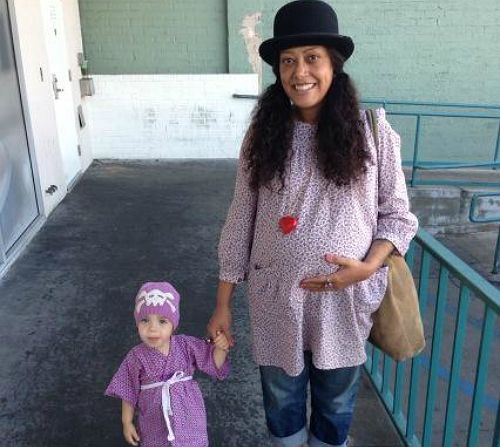 Cree Summer Expecting Second Child With Husband