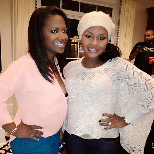 Phaedra and Kandi