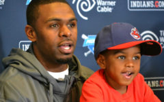 Bourn and son