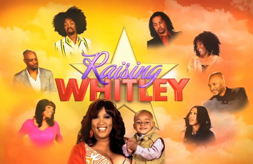 TV WATCH: KYM WHITLEY TALKS REALITY SHOW AND MOTHERHOOD [VIDEO]