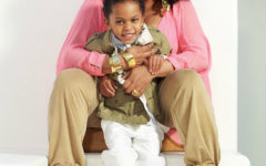 """JILL SCOTT:    """"I've learned that motherhood is the most demanding job created... Life doesn't stop because you've given birth. A new life begins and you own it and make it yours.""""  Jill Scott had her son Jett in the spring of 2009. She has spoken openly about the difficulties she faced with becoming a new mother, and the split between her and Jett's father shortly after his birth. After pressing """"reset"""", Jill has found the beauty in being a mother and is all the stronger for it."""