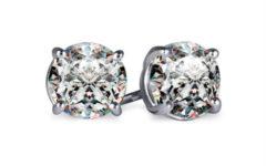 Brilliance Diamond Studs