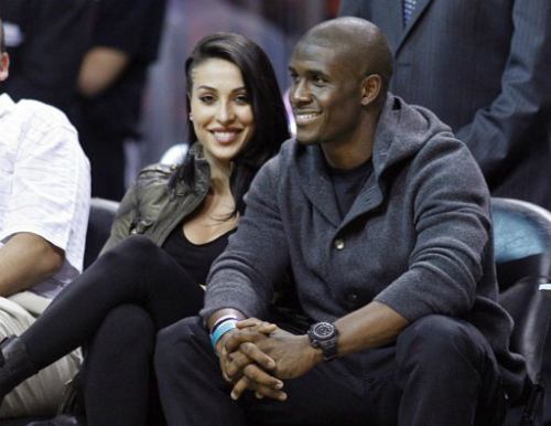 REGGIE BUSH AND LILIT AVAGYAN NAME DAUGHTER BRISEIS | 500 x 386 jpeg 154kB