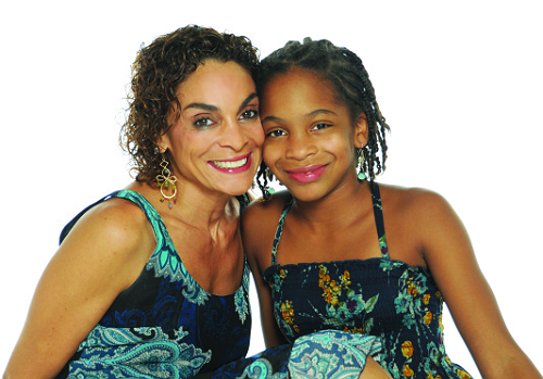 JASMINE GUY, REGINA BELLE, AND MORE FEATURED IN 'I AM A ...