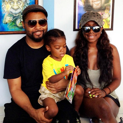 Who is musiq soulchild dating 8