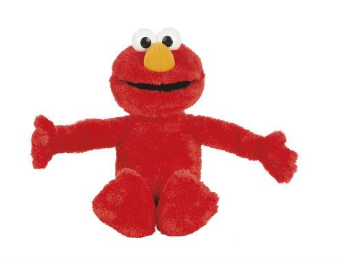 Elmo two