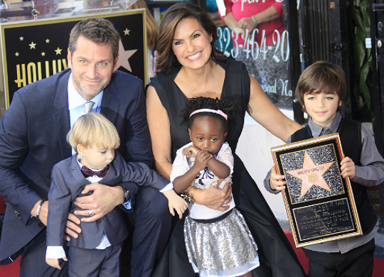 A CELEBRITY BABY BLOG: 'HAPPY BIRTHDAY AMAYA!'