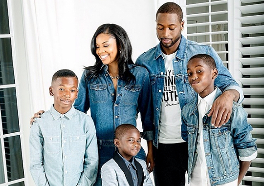 Watch dwyane wade and gabrielle unions sweet save the date video the date is drawing near for dwyane wade and gabrielle union to become one in marriage and the couple is beginning to share precious moments that led up to junglespirit Images