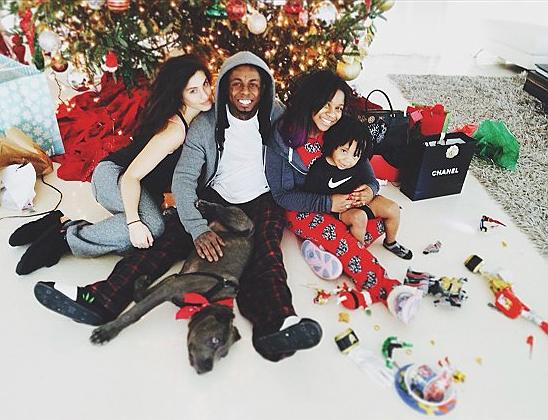 Lil Wayne &CO.